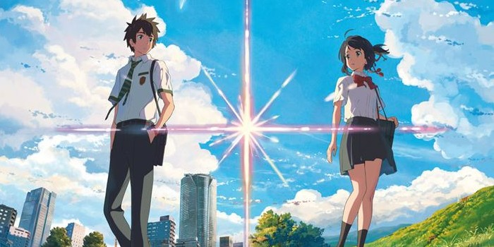 [Sortie DVD] Your Name : celui que l'on retiendra !