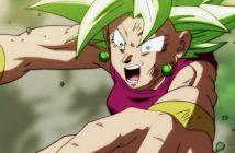 Dragon Ball Super : la sortie de ring de Kafla dans le prochain épisode ?