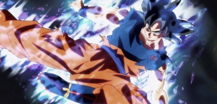 Dragon Ball Super - résumés des 5 prochains épisodes : le retour de l'Ultra Instinct !