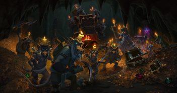 Kobolds et Catacombes : au fin fond des sous-terrains de Hearthstone !