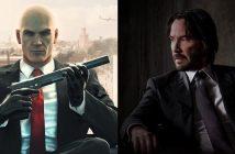 Hitman : le tueur va avoir sa série écrite par le scénariste de John Wick
