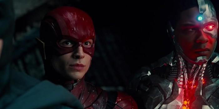 Quand Justice League tease l'arrivée d'un futur héros majeur (spoilers)