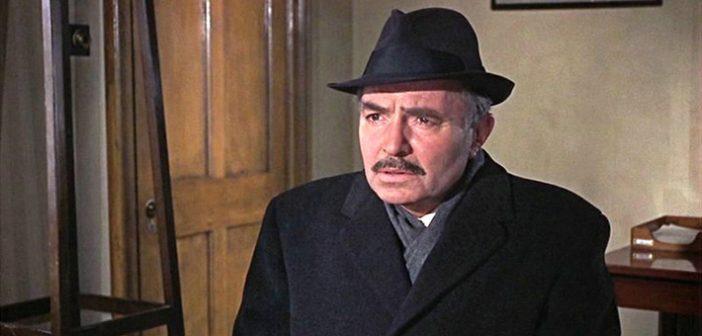 [Sortie Blu-ray] MI5 demande protection, la rencontre entre Lumet et Le Carré