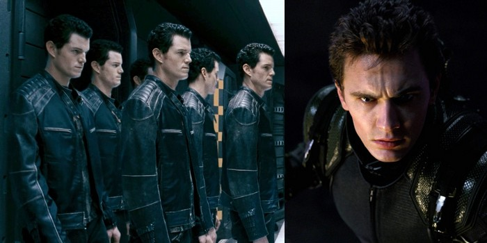 Multiple Man : un spin-off des X-Men avec James Franco ?