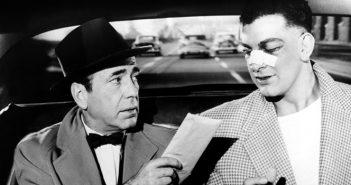 [Sortie Blu-ray] Plus dure sera la chute, Humphrey Bogart tire sa révérence