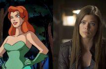 Gotham : Poisson Ivy change (encore) de visage