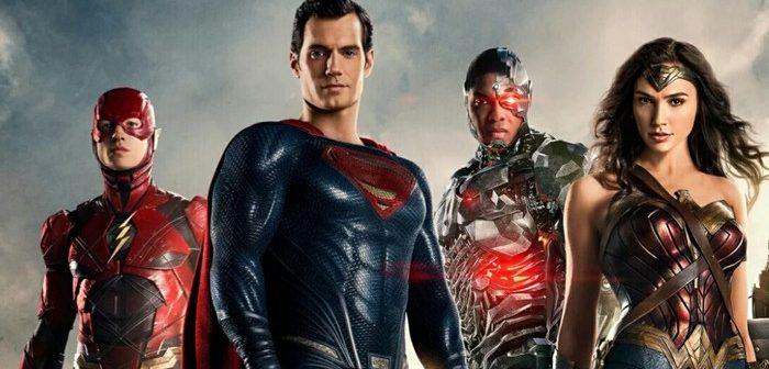 Justice League : le ratage Superman ? (Spoilers)