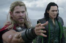 Box-office US : Thor : Ragnarok rend marteau la concurrence