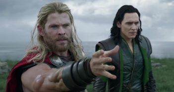 Box-office US : Thor : Ragnarok rend marteau la concurrence