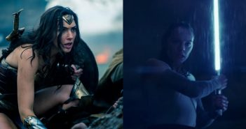 Wonder Woman 2 rend les armes face à Star Wars IX