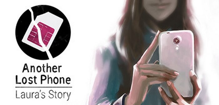 [Test] Another Lost phone : une aventure textuelle touchante ?