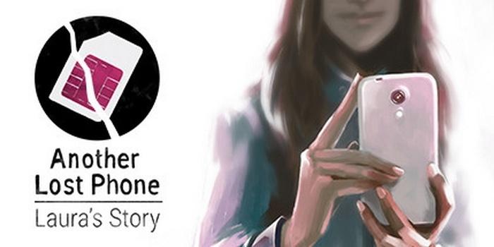 [Test] Another Lost phone : une aventure textuelle touchante ?