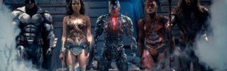 Après l'échec de Justice League, Warner fait le ménage !