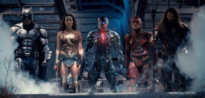 Après l'échec de Justice League, Warner fait le ménage