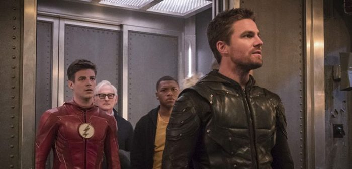 Arrow, The Flash… les reprises héroïques de The CW !