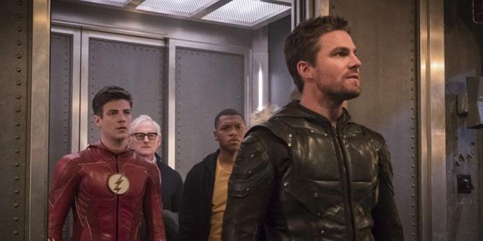 Arrow, The Flash… les reprises héroïques de The CW !