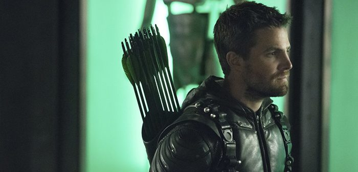 Arrow saison 6 : les 5 moments forts de l'épisode 9