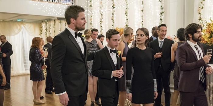 Arrow saison 6 : les 5 moments forts de l'épisode 9