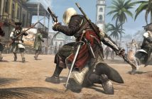 Assassin's Creed IV Black Flag gratuit sur PC