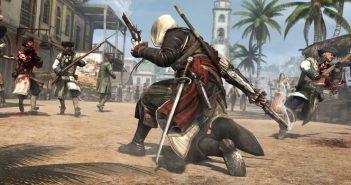 Assassin's Creed IV Black Flag gratuit sur PC