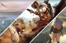 Assassin's Creed Origins : 7 raisons qui en font un incontournable !