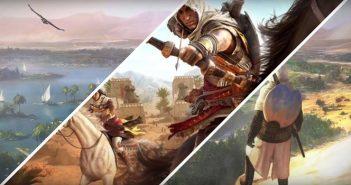 Assassin's Creed Origins : 7 raisons qui en font un incontournable !