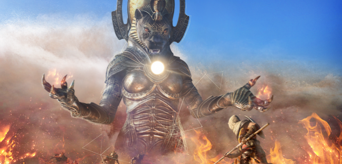 Assassin's Creed Origins : un mode Cauchemar et Horde