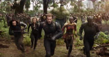 Déjà un record pour Avengers Infinity War et Disney récolte encore 5 milliards