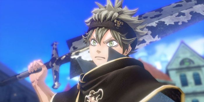 Black Clover : fans du manga, découvrez la bande-annonce du jeu !