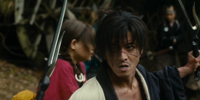 [Critique] Blade of the Immortal : aiguise-moi ça !