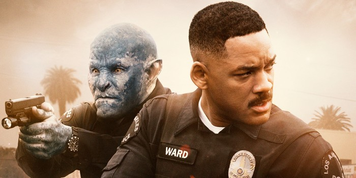 [Critique] Bright : Netflix fait son Suicide Squad