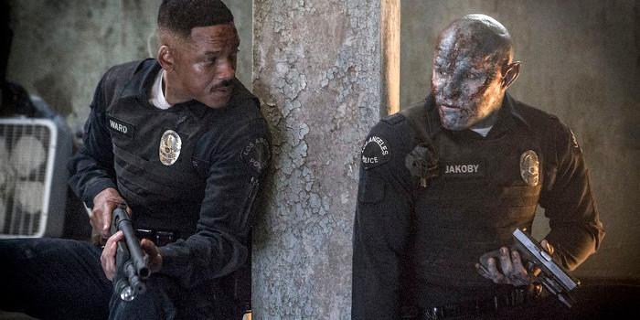 Bright : le blockbuster de Netflix aura bien une suite