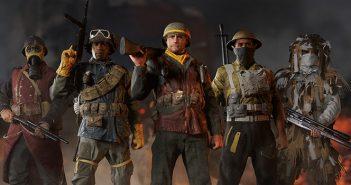 Call of Duty WWII et Destiny 2 cartonnent en Amérique !