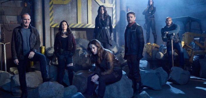 [Critique] Agents of SHIELD Saison 5 Episode 1 : Space Oddity