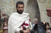 [Critique] Knightfall saison 1 épisode 1 : Templiers Maudits…