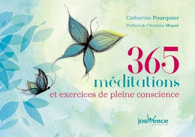 [Critique Livre] 365 méditations et exercices de pleine conscience pour une année zen