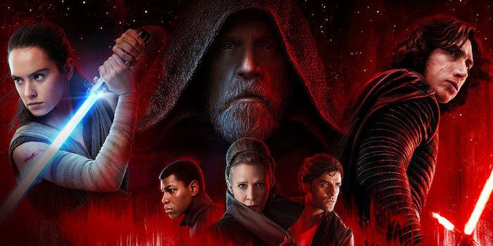 Garanti sans spoilers : les premières réactions à Star Wars The Last Jedi