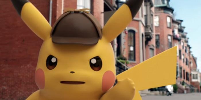 Détective Pikachu : une actrice de Big Little Lies au casting