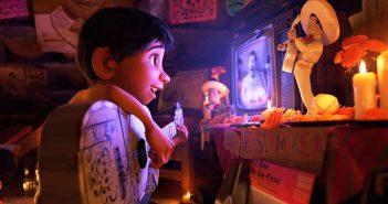 Disney enlève le court-métrage Olaf précédant Coco !