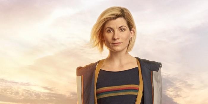 Doctor Who : découvrez la transformation de Peter Capaldi en Jodi Whittaker !
