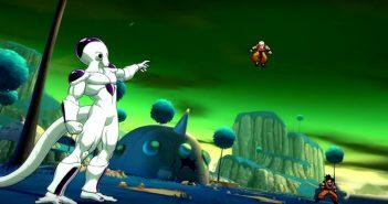 Dragon Ball FighterZ : une bêta juste avant la sortie !