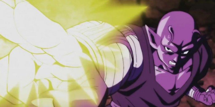 Dragon Ball Super 118 : avez-vous repéré le clin d'œil à DBZ ? (Spoilers)