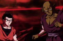 Dragon Ball Super : un des héros de l'univers 7 éliminé ! (Spoilers)