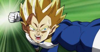 Dragon Ball Super épisode 121 : l'univers 7 rassemblé, C-17 éliminé ?