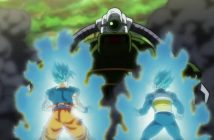 Dragon Ball Super : l'univers 3 passe à l'attaque !