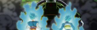 Dragon Ball Super : l'univers 3 passe à l'attaque !
