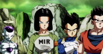 Dragon Ball Super : Vegeta, C-17... l'épisode 123 va en surprendre plus d'un !