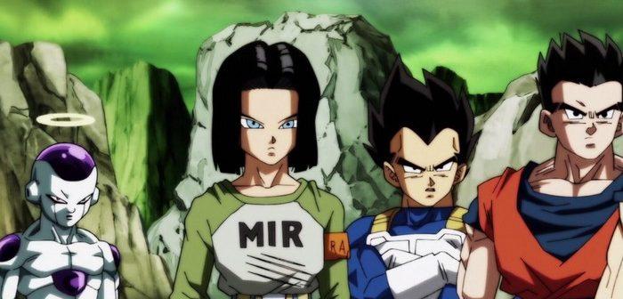 Dragon Ball Super : Vegeta, C-17... l'épisode 123 va en surprendre plus d'un !