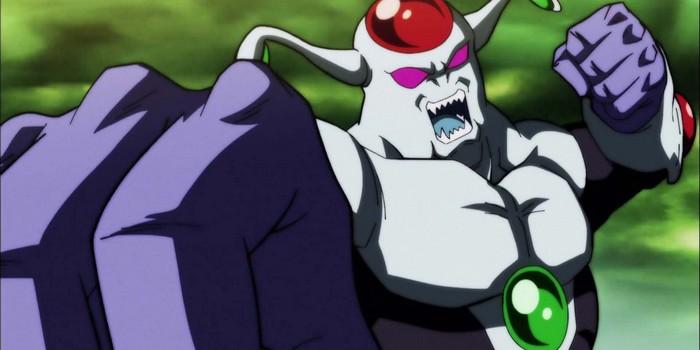 Dragon Ball Super épisode 121 : le clin d'oeil à Janemba et Hatchihyakku
