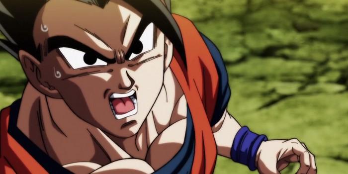 Dragon Ball Super : résumés des épisodes 123,124,125 - La fin du tournoi approche !